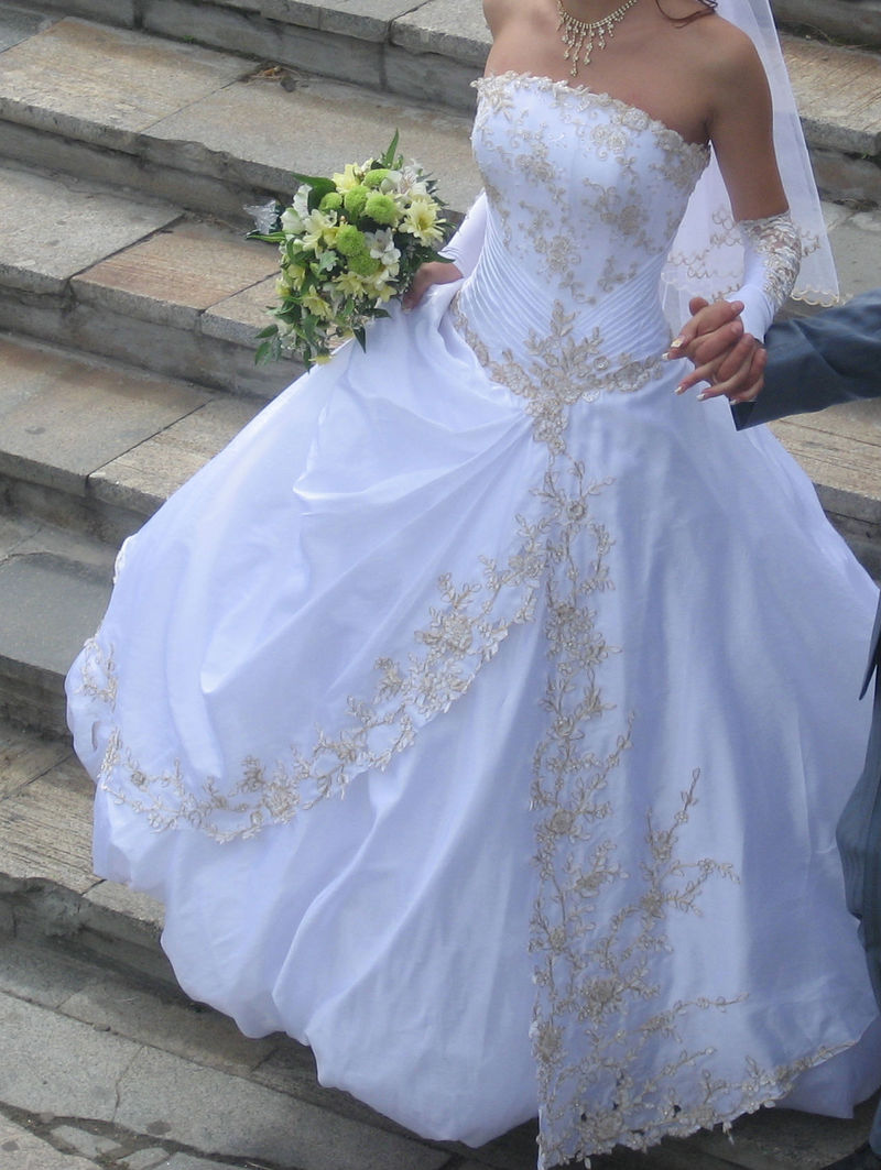 Свадебное Платье Бу В Пензе На Авир 43