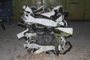 Продам отходы нетканого производства в кипах по 40 кг.