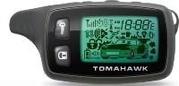 Брелок для автосигнализации Tomahawk TW-9010/TW-9000/TW-7000/LR950