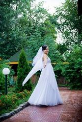 Продам великолепное свадебное платье