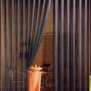Нитяные шторы,  Кисея