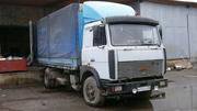 Продам МАЗ-53366-021,  2001 г.в.