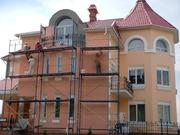 Утепление и отделка фасадов домов,  коттеджей,  любых зданий в Пензе