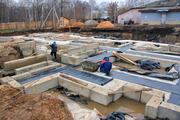 Любые фундаменты. Кладочные,  бетонные и монтажные работы в Пензе