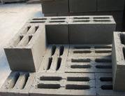 Продаем блок стеновой керамзитобетонный