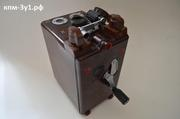 Конденсаторная подрывная машинка КПМ-3У1
