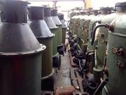 Продаю паровой котел РИ 1Л парогенератор с военной консервации.