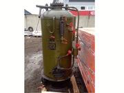 Продаv паровой котел РИ 5М парогенератор с военной консервации.