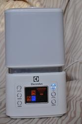 Воздухоувлажнитель Electrolux EHU-3510D