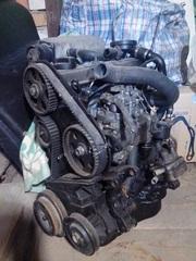 Продам двигатель б/у Audi,  VW 1, 9D