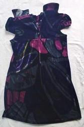 Платье фирмы «Imperial» из ворсолана,  размер 44