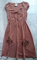 Платье шёлковое,  фирмы «Moschino»,  размер 44