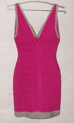 Платье корректирующее Herve Leger,  44 размер