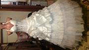 для принцессы платье