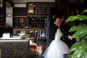Продам свадебное платье русалка 42-46 р-ра почти даром