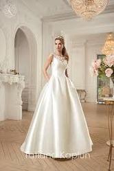 Продам свадебное платье Ингрид