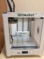 Продам новый Ultimaker 2+
