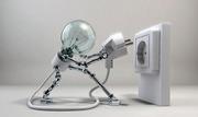 Вызов электрика в Пензе,  электрика,  проводка под ключ