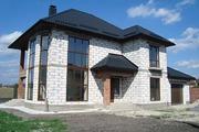 Строительство домов из пеноблоков под ключ проекты и цены в Пензе