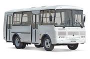 ПАЗ 32054 новый 2017 год