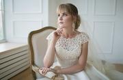 Продам свадебное платье Медея от дизайнера Т. Каплун